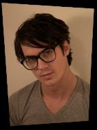 Matt Black by Prism. Kanye West's newest favorite eyewear label