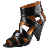 Christian Siriano for Payless Elisa Strippy Sandal $29.99