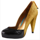 Christian Siriano for Payless Carolina Pump $34.99